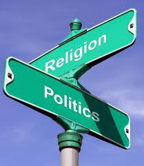 religion politics